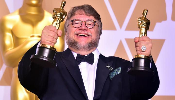 México arrasa en los Oscars2018