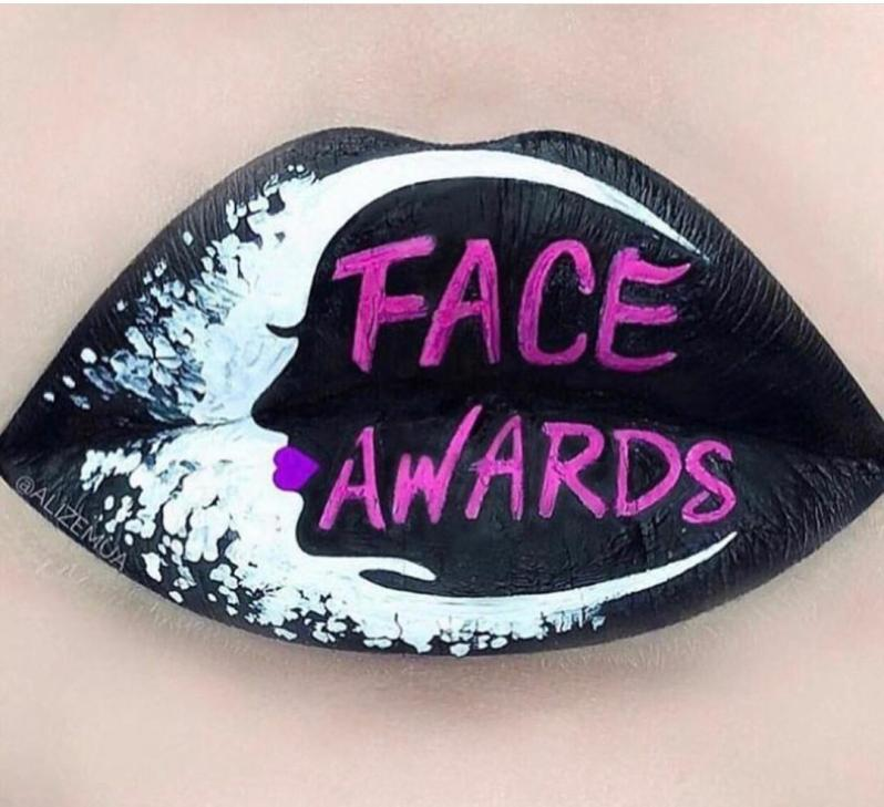nyx face awards