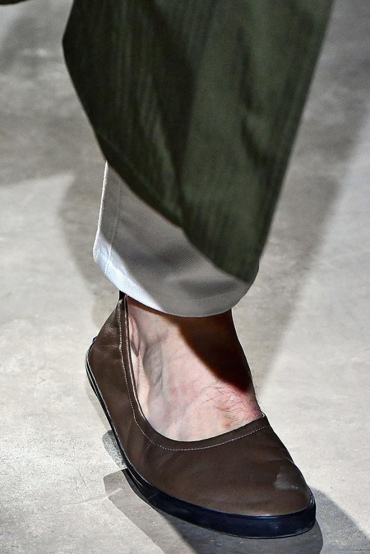 Dries Van Noten : Details - Paris Fashion Week - Menswear Spring/Summer 2020