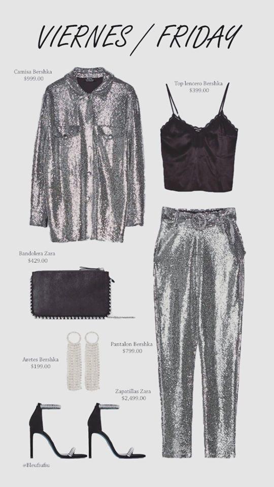 Outfit Viernes deFiesta