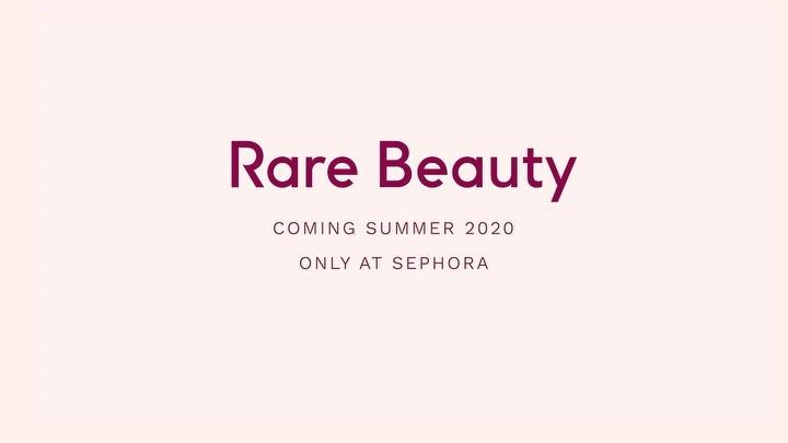 Rare Beauty: La nueva línea de maquillaje de SelenaGómez