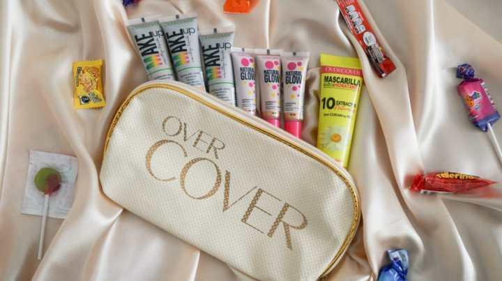 Tres productos nuevos de Over Cover que no te deben faltar este2021