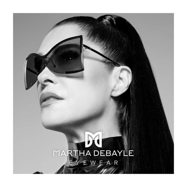 Martha Debayle Eyewear: Serán tu accesorio favorito de estatemporada