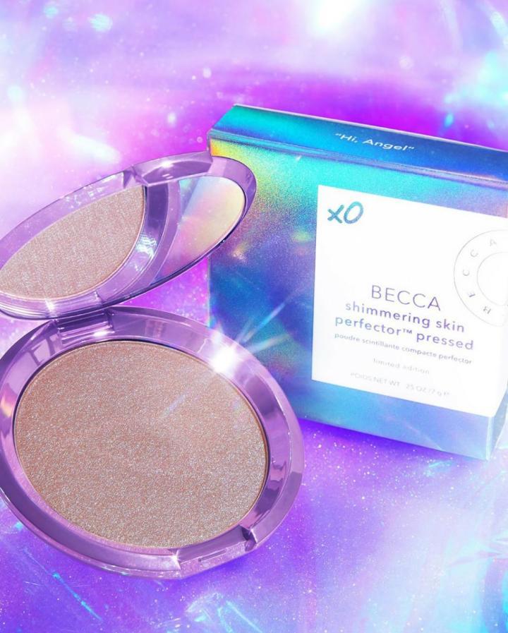 Hi, Angel: El último lanzamiento de Becca Cosmetics que no te debesperder