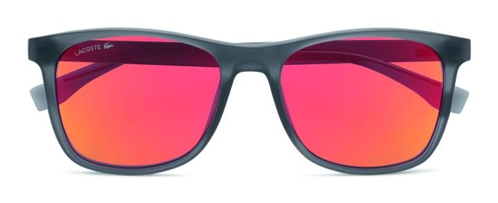 El diseño responsable y el estilo icónico se unen en las nuevas gafas de sol de LacosteL.12.21