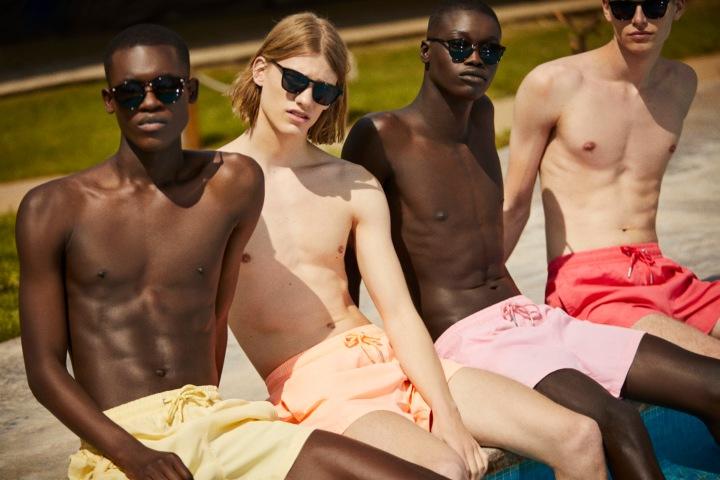 Nueva colección Lefties de gafas de sol parahombre